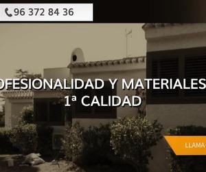 Carpintería de PVC en Valencia | Cerramientos Monteval