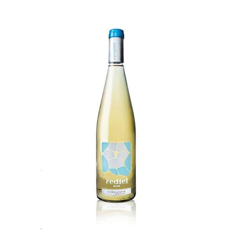Rediel - Vino Blanco: Catálogo de Mainake XXI