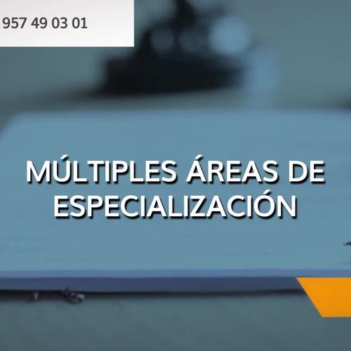 Abogados en Córdoba | Jurado Luque, B - Espinosa Galisteo L - Ledo Pérez M