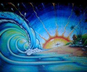 Surf Art !