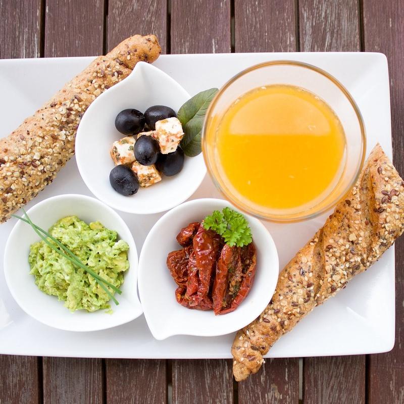 Cafetería: Productos  de Ma Baker