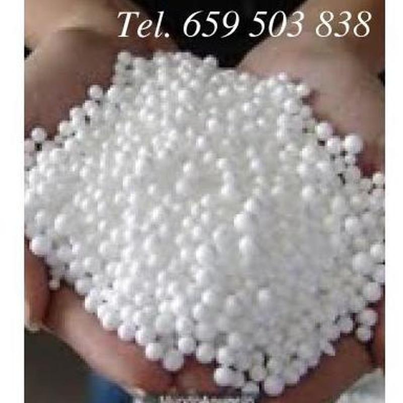 Perlas de poliespan: Productos de Embadiseños