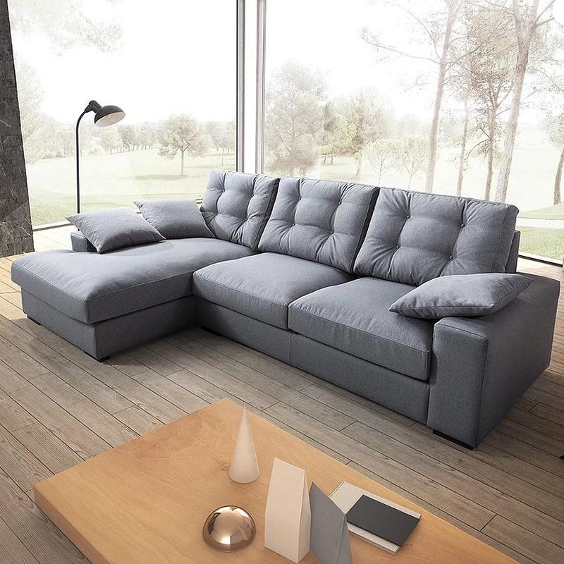 Modelo Infinity: Sofás y sillones de Raúl Ortuño Sofás