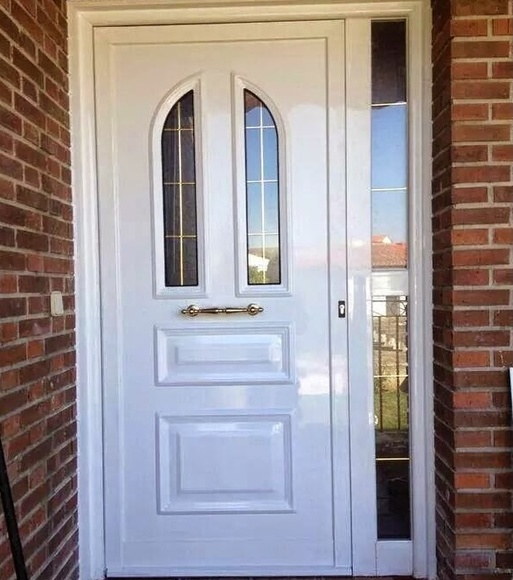 Puertas: Catálogo de servicios de Aluminio Los Ángeles