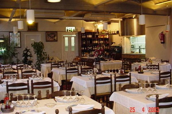 A la Carta: Servicios de Brasería-Restaurante La Ponderosa