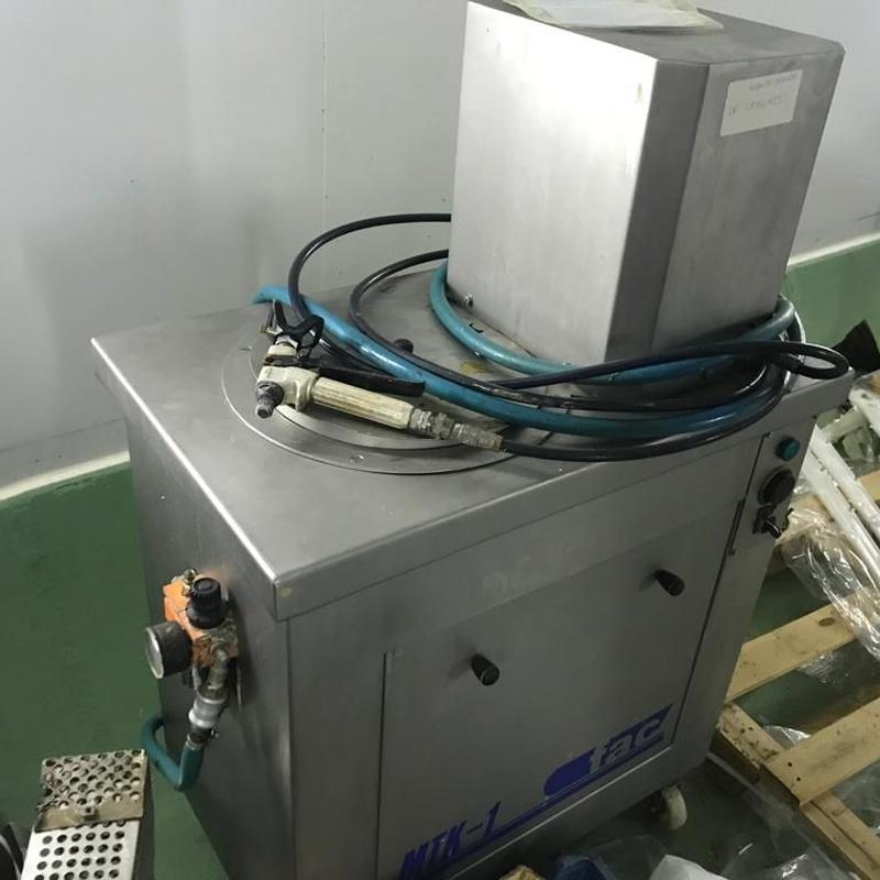 Congelador de placas Palinox:  de MAQUIMUR