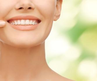 Periodoncia: Tratamientos de Clínica Dental María Pazos