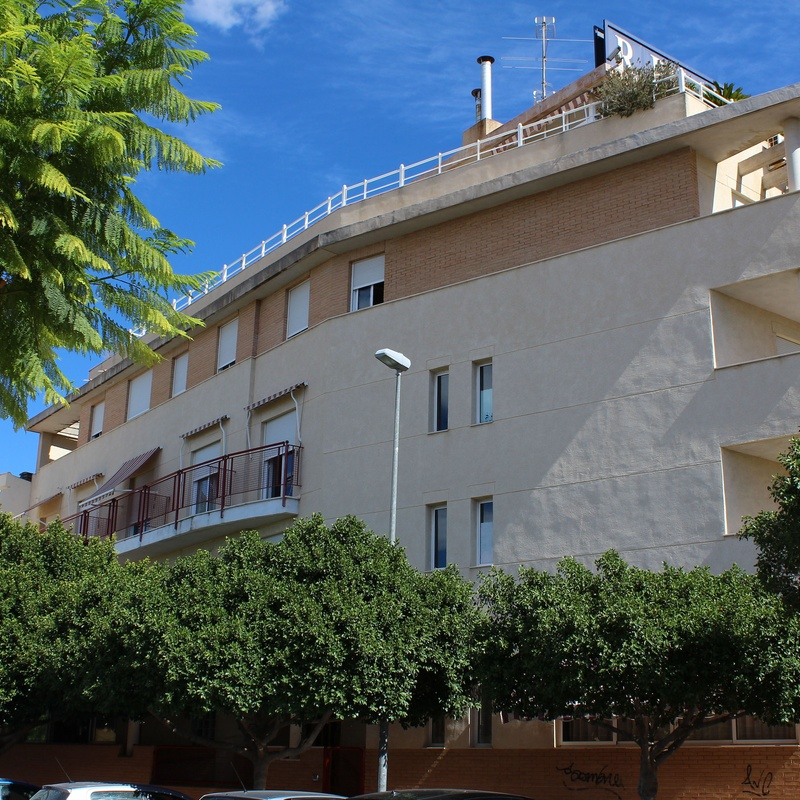 Residencia: Nuestra Residencia de Residencia de Mayores El Pilar