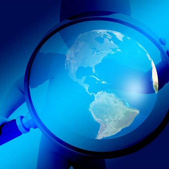 ¿Qué es el espionaje industrial?