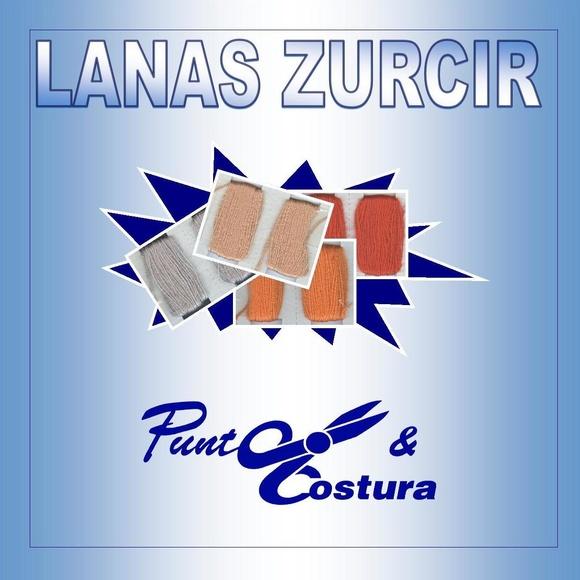 Lanas Zurcir: Catálogo de MANUEL RODRÍGUEZ MARTÍNEZ