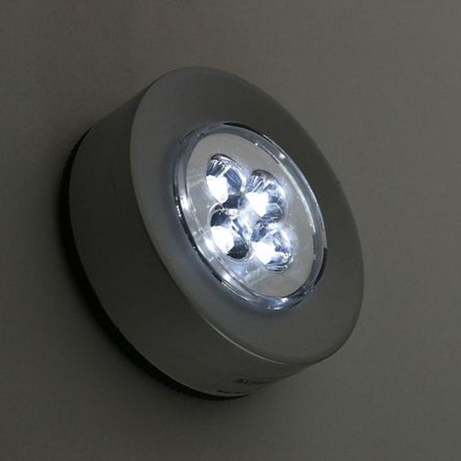 Luces LED un invento moderno a punto de cumplir 100 años