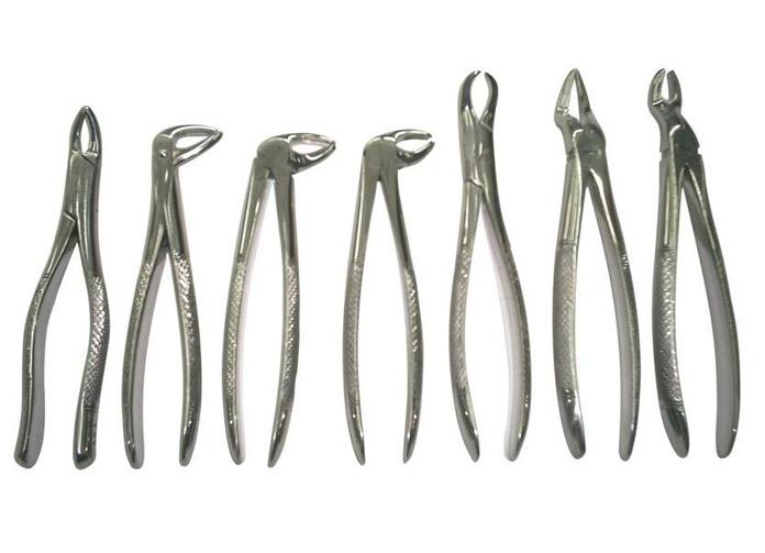 Instrumental dental: Catálogo de Servicio Técnico Oficial Kavo