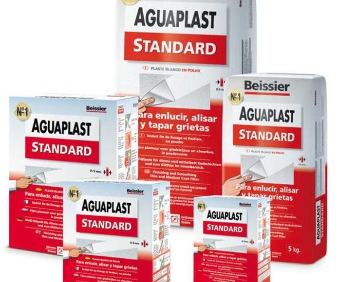 Aguaplast Standard