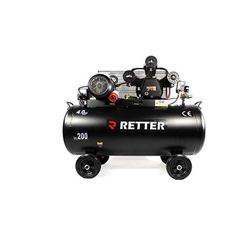 Compresor de aire: Productos de Olivera Reales
