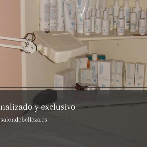 Centros de estética en Vigo | Pardo Carús Salón de Belleza