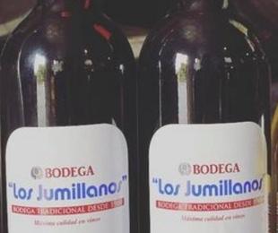 Botellas 75cl