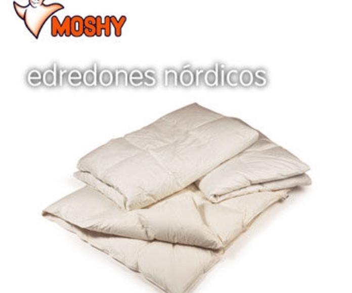 NÓRDICO FIBRA NATURALIA: Productos de Iberlax. Sistemas de Descanso