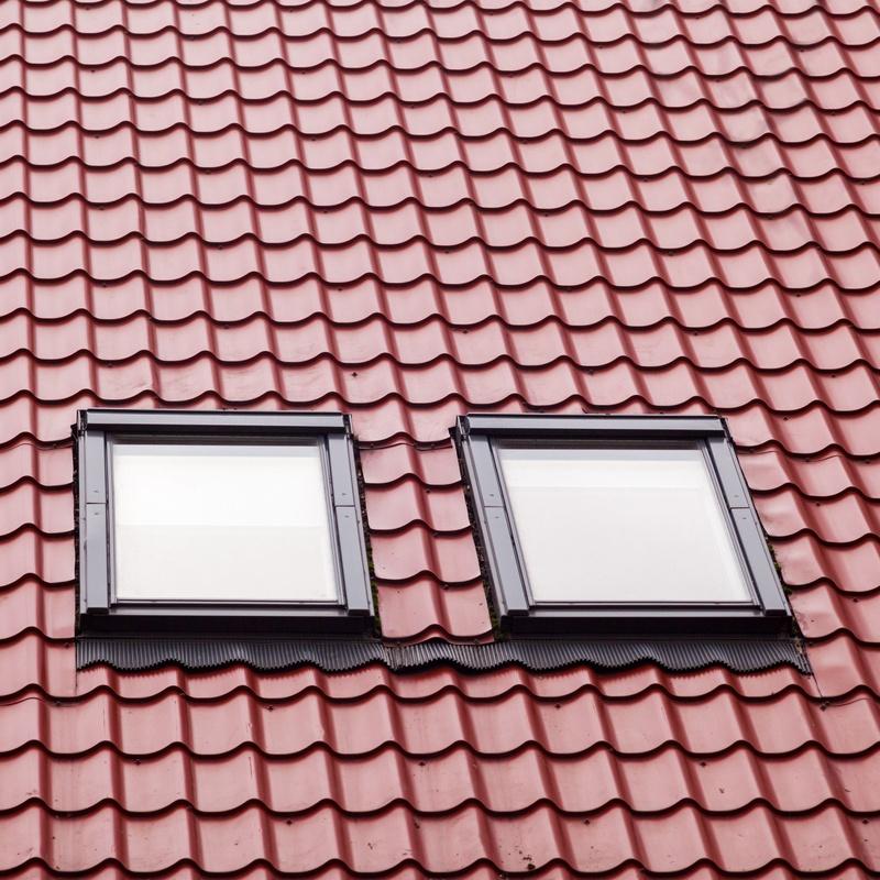 Instalación ventanas Velux: Servicios of Kotisal, S.A.