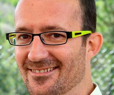 Oscar Guirado Boguñá