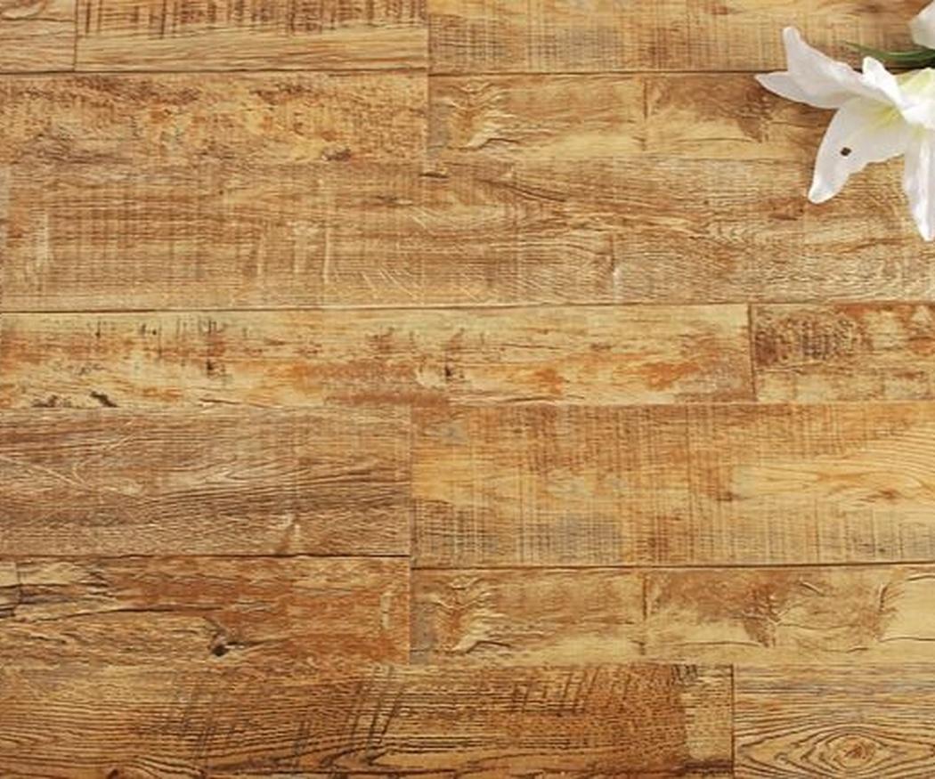Tarimas flotantes, el suelo que no pasa de moda