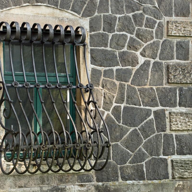 Acero inoxidable decorativo: Servicios de Alfervi