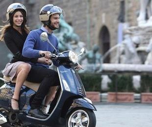 Seguros de motos y ciclomotores Sevilla