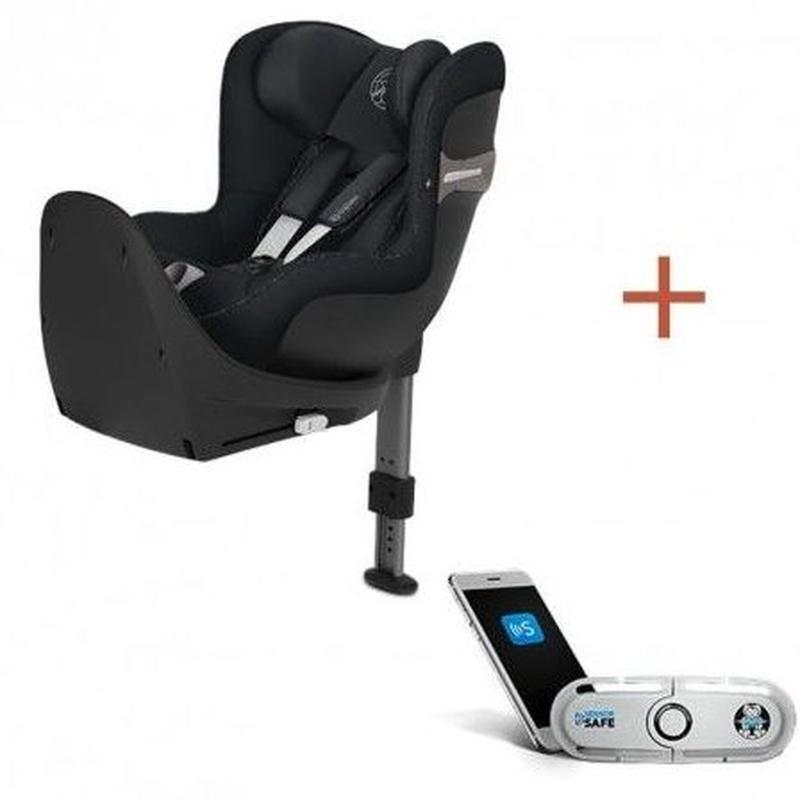 Para viajar: Productos de Mister Baby