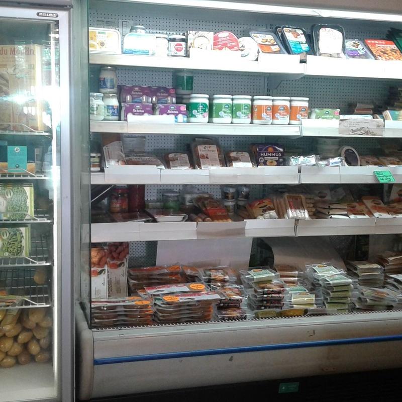 Productos dietéticos   : Productos y servicios  de Bio Bio Espai Natural