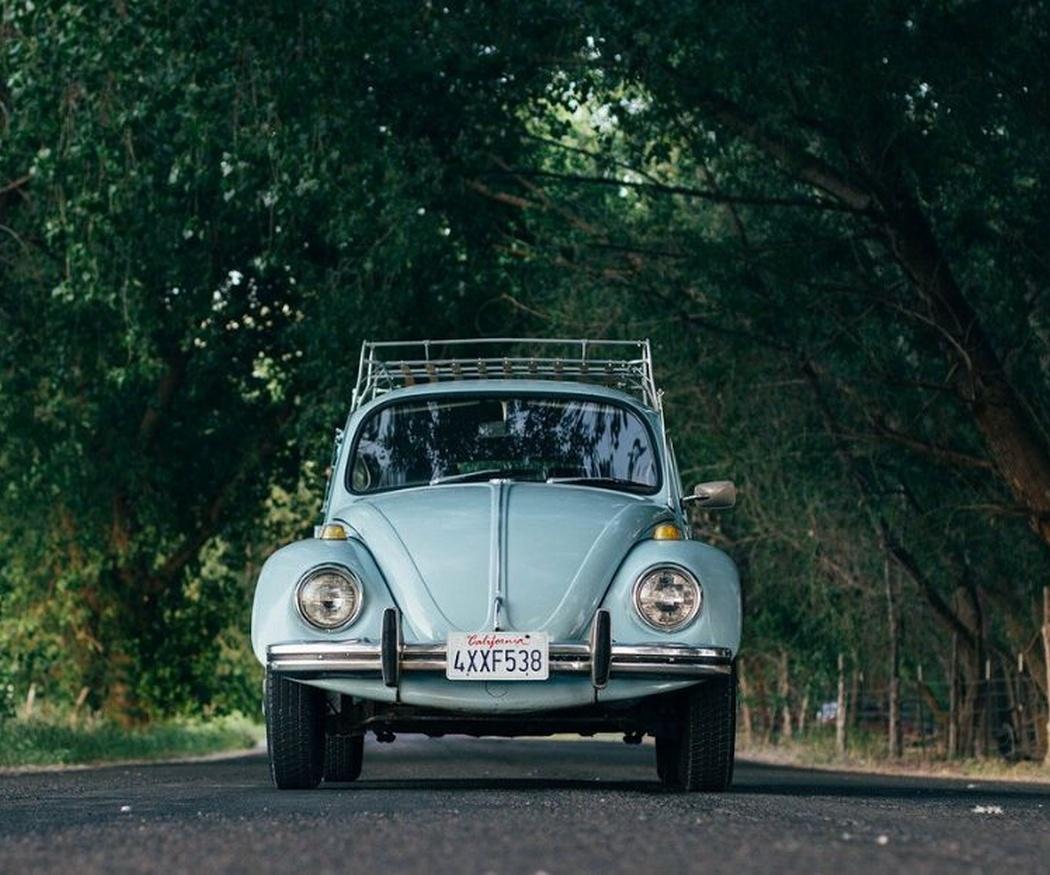 ¿Por qué comprar un coche clásico?
