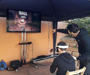 Play Station con VR