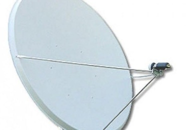 Antena parabólica de135cm