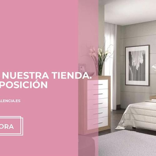Tiendas de sofás en Valencia: Oportunissimo Valencia