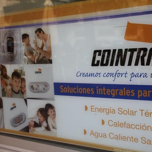Venta de calentadores de gas Córdoba