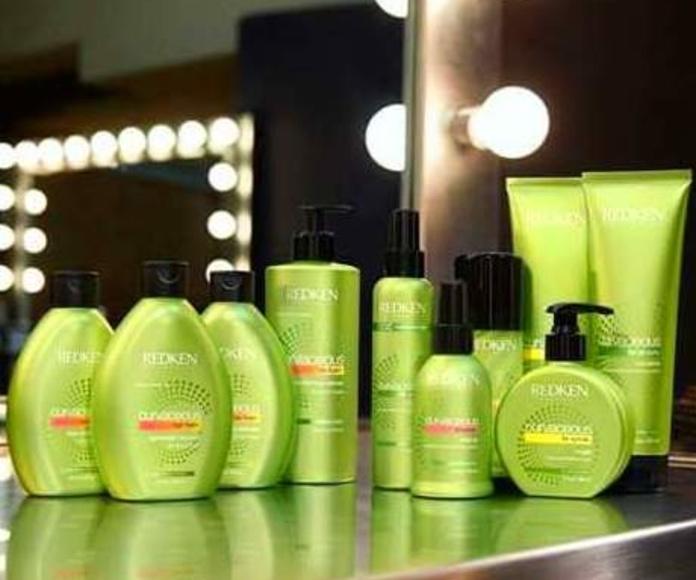 Cuidados de peluquería profesionales en Gran Canaria
