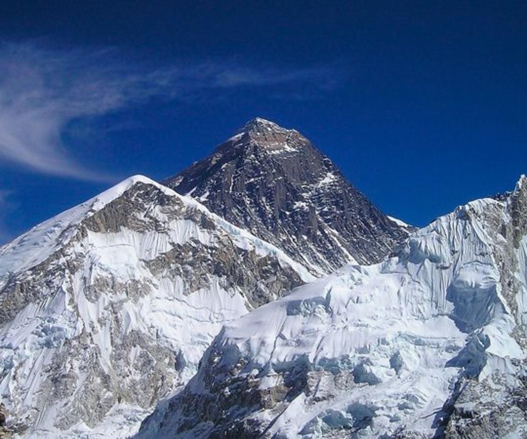 Montañas casi imposibles
