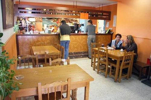 Restaurante Txiskuene Jatetxea