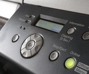 Reparación de fotocopiadoras, impresoras, monitores…