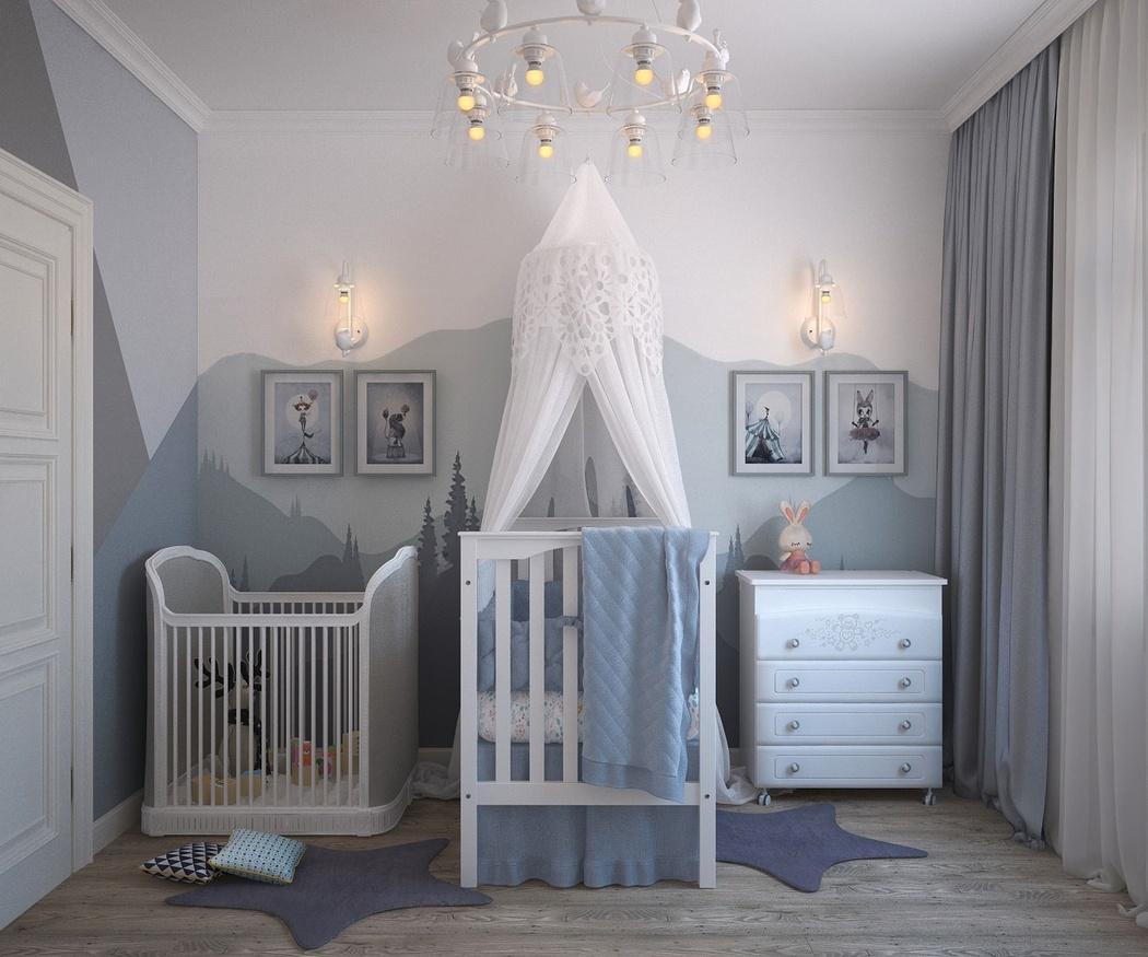 Reforma tu vivienda para la llegada de un bebé