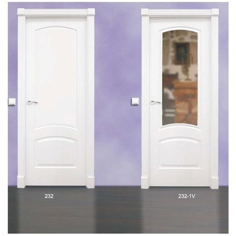 Modelo 232 Puerta lacada de calidad estándar