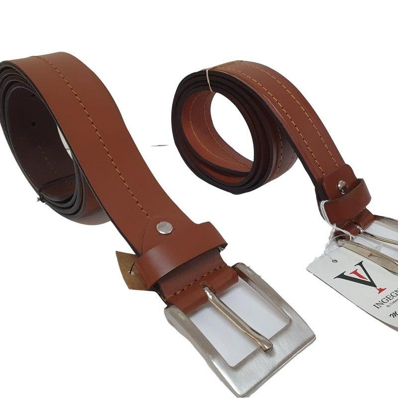 Cinturones con Costura: Productos de Zapatería Ideal
