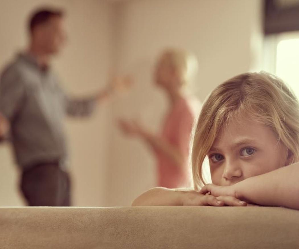 Consejos para que tus hijos sufran menos en tu divorcio
