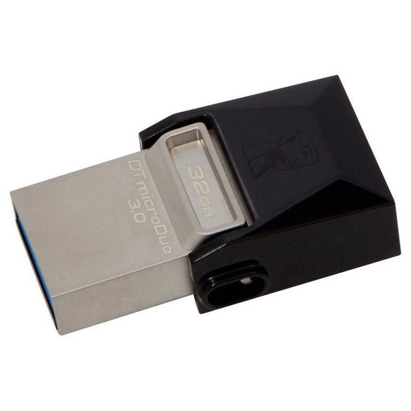 Kingston DataTraveler DTDUO3/32GB Micro USB 3.0: Productos y Servicios de Stylepc