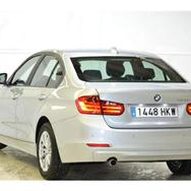 BMW 320 D AUTO.