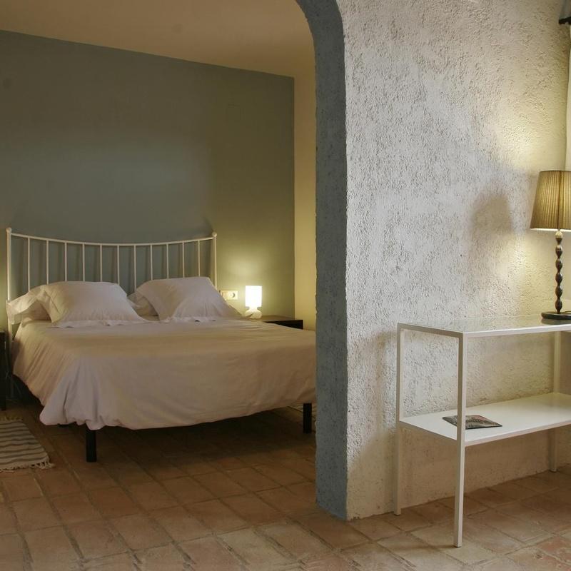 Junior suite : Nuestros servicios de Aldea Roqueta