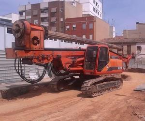 Consultoría geotécnica en Murcia