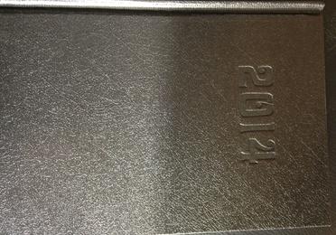 Agenda año 2014 a 1,35€