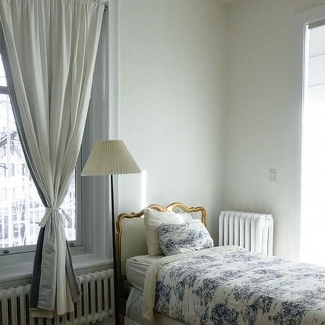 ¿Eres de estor o de cortina?