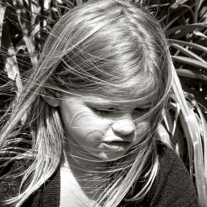 Las causas de las conductas agresivas en niños