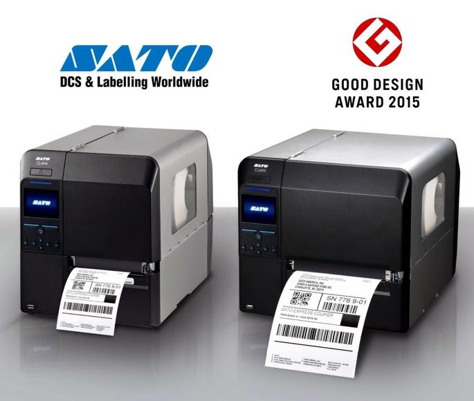 Sato CLNX Label Printer