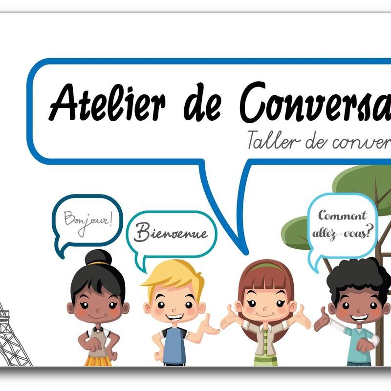 Francés iniciación para primaria : Servicios  de Centro de Estudios Villamuriel